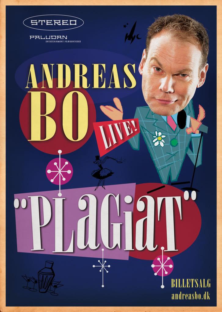 AndreasBo-Plagiat-plakat